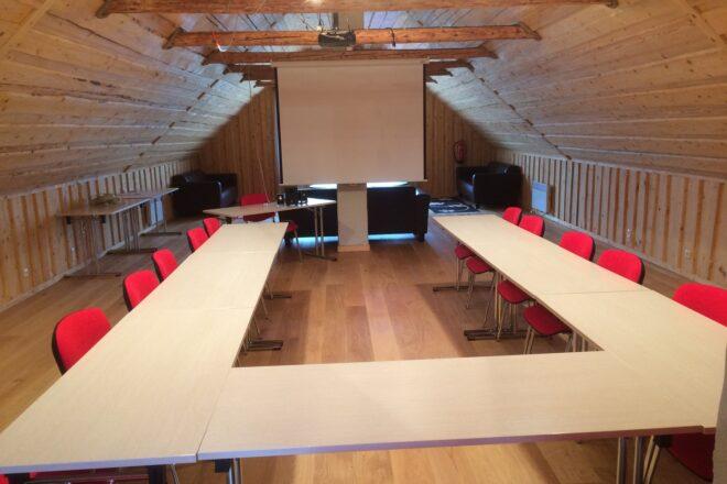 Ale-Sepa seminarisaal